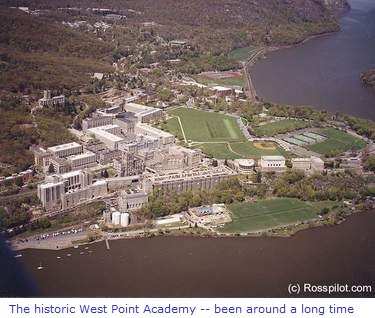 West Point Academy photo