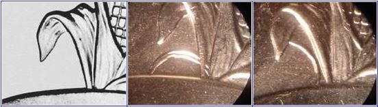 2004 Wisconsin state quarter error blowup
