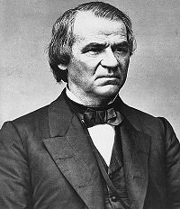 President Andrew Johnson and Reconstruction
