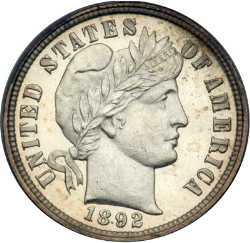 Barber Dime Key Dates : Barber Dimes Key Dates Value Trends Review: Best Bet for Future Price ...