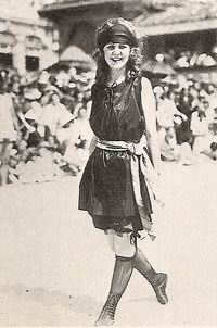 Miss America 1921 Margaret Gorman