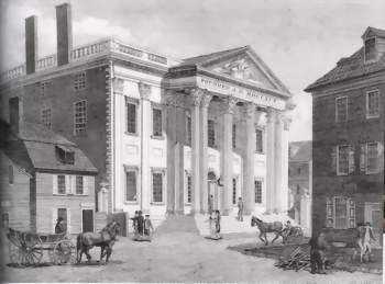 1st Bank of the United States