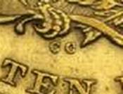 CC Mintmark Close-up