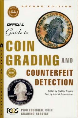 Official Guide to Coin Grading & Counterfeit Detection