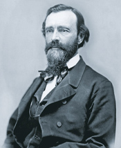 William Gilpin Colorado governor