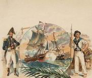 War of 1812 navy