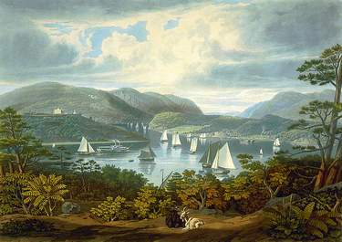 West Point 1831