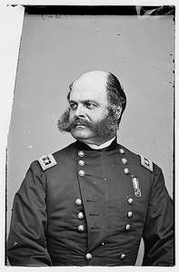 Ambrose Burnside