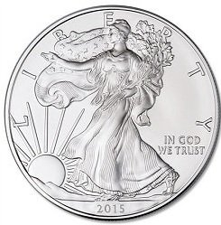 Guidelines for Buying $1 American Silver Eagles