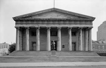 Second Bank of the United States
